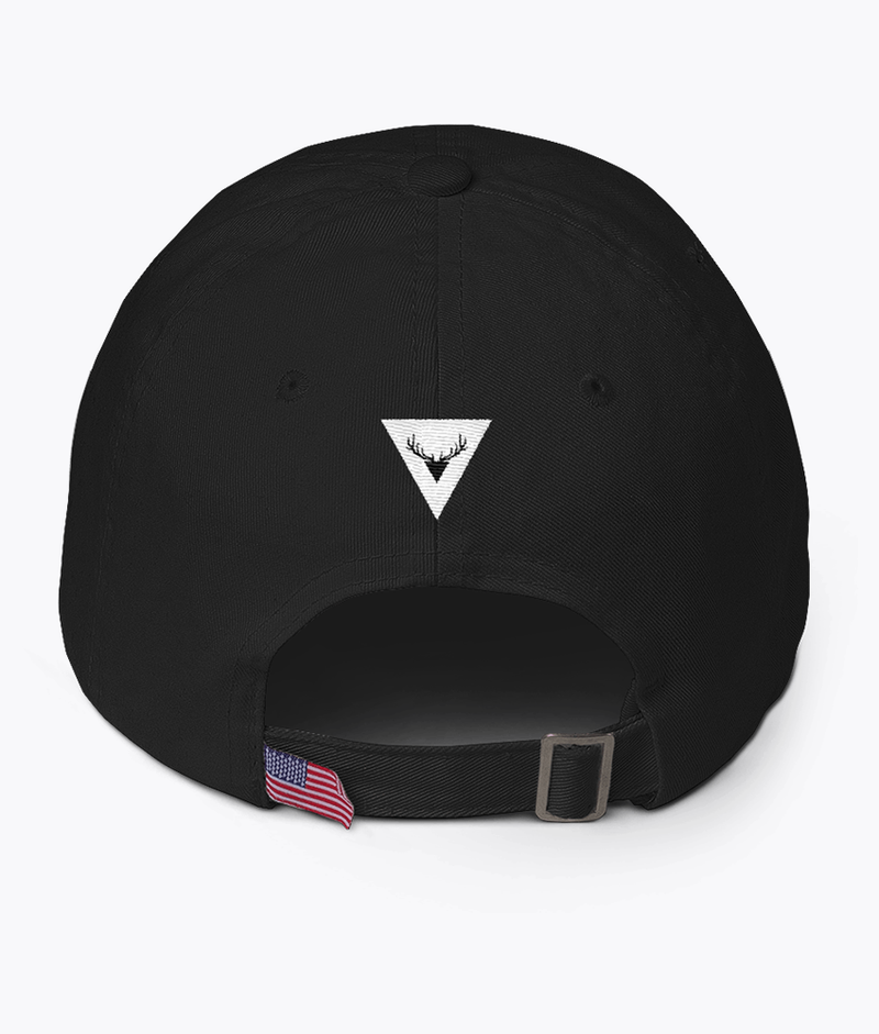 Tomorrow Dad Hat - Hipsters Wonderland - Tumblr Clothing - Tumblr Accessories- Aesthetic Clothing - Aesthetic Accessories - Hipster's Wonderland - Hipsterswonderland