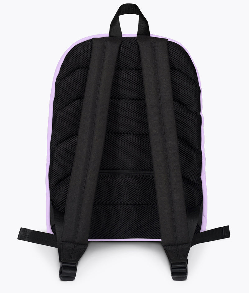 Trippy Pins Backpack - Hipsters Wonderland - Tumblr Clothing - Tumblr Accessories- Aesthetic Clothing - Aesthetic Accessories - Hipster's Wonderland - Hipsterswonderland