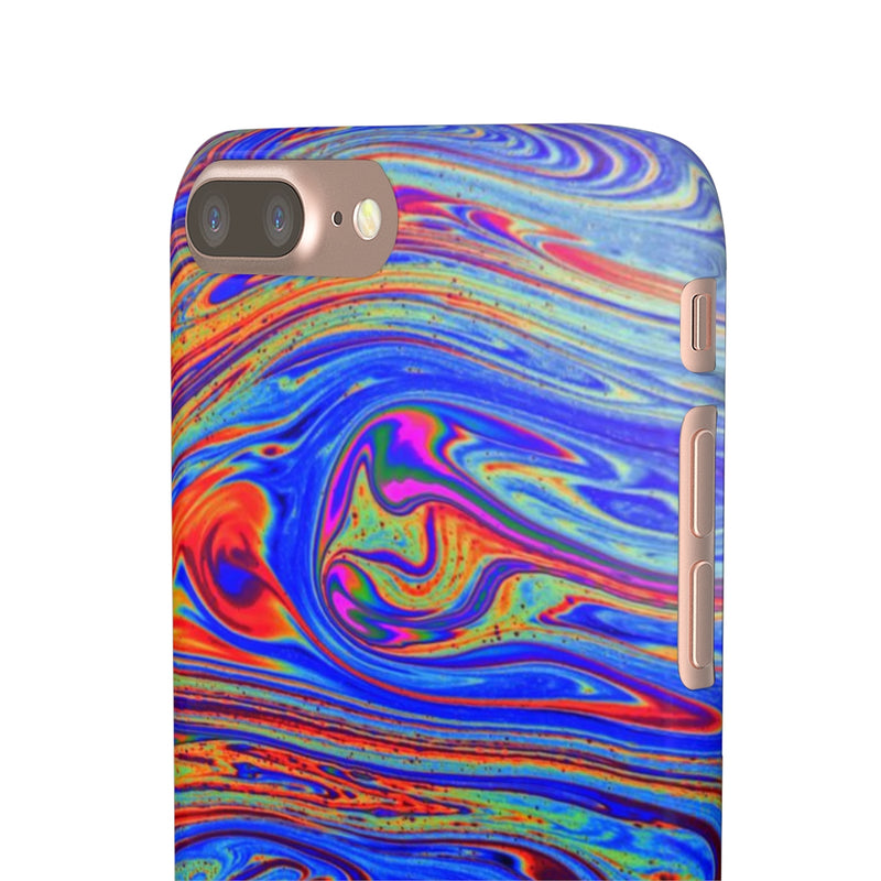 Jupiter iPhone Case - Hipsters Wonderland - Tumblr Clothing - Tumblr Accessories- Aesthetic Clothing - Aesthetic Accessories - Hipster's Wonderland - Hipsterswonderland