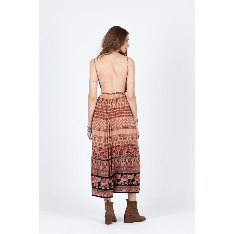 MOJAVE MAXI DRESS - Hipsters Wonderland - Tumblr Clothing - Tumblr Accessories- Aesthetic Clothing - Aesthetic Accessories - Hipster's Wonderland - Hipsterswonderland