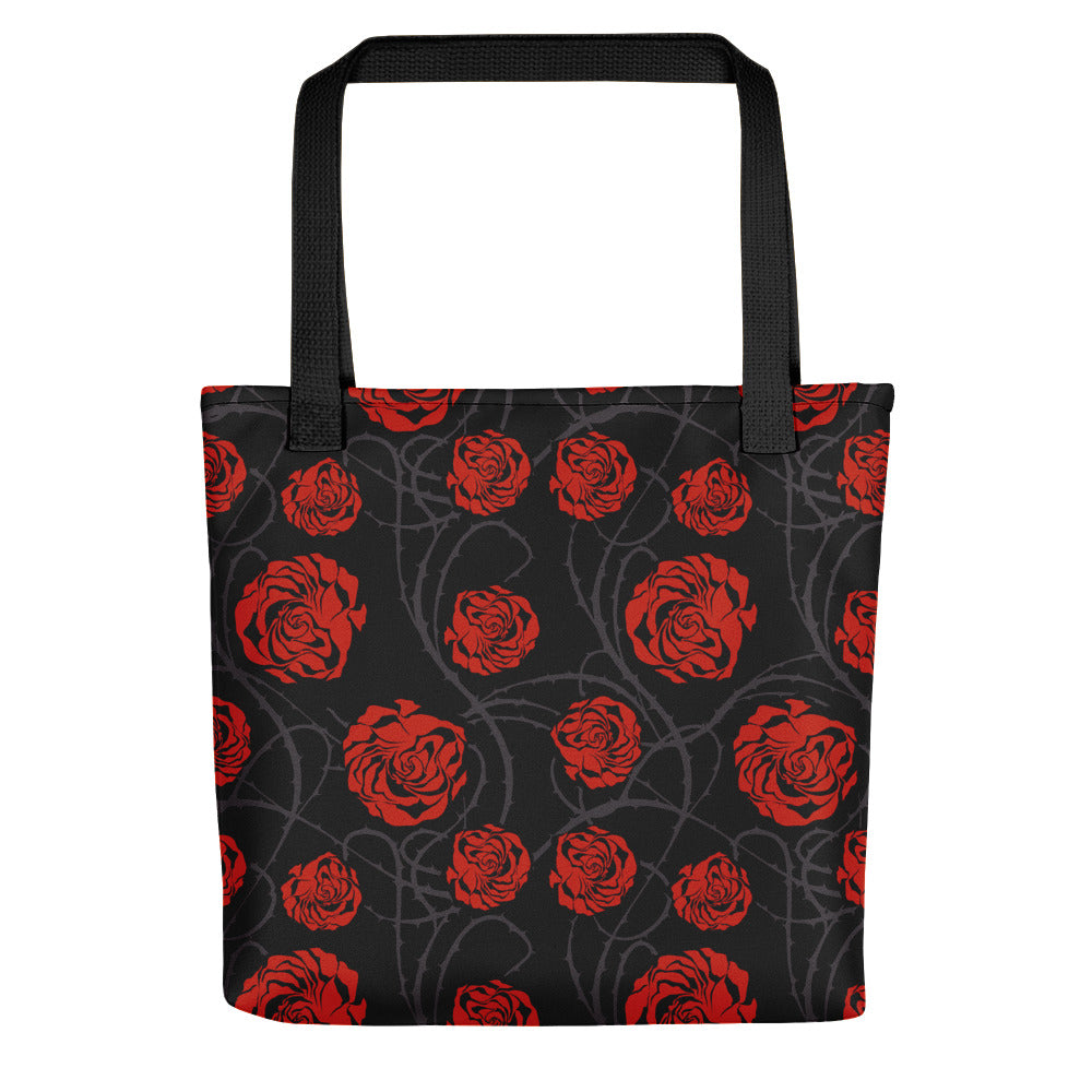 Paradise Tote Bag - Hipsters Wonderland - Tumblr Clothing - Tumblr Accessories- Aesthetic Clothing - Aesthetic Accessories - Hipster's Wonderland - Hipsterswonderland
