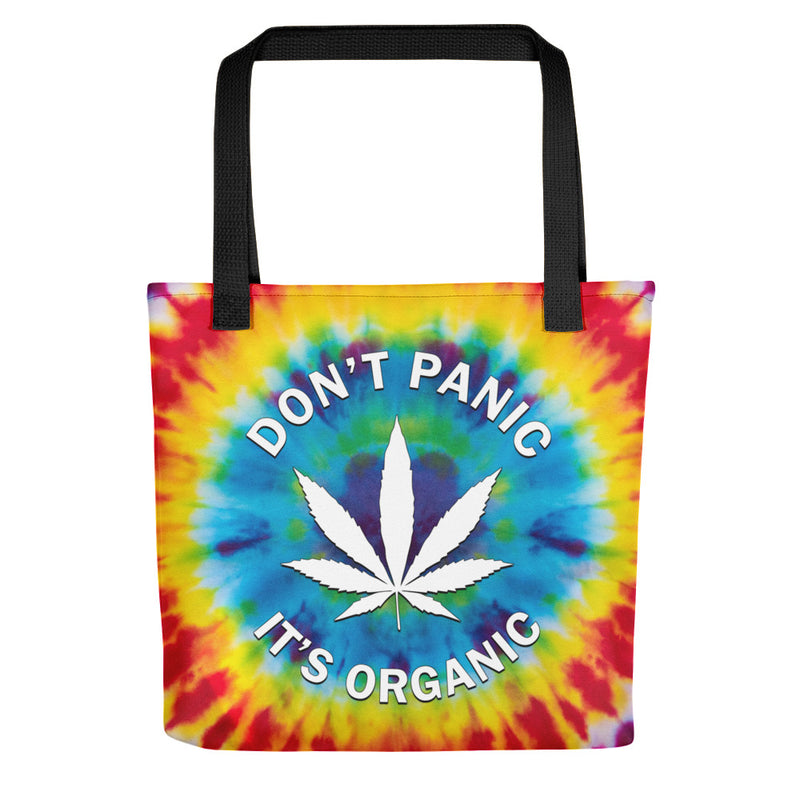 Galaxy in her Mind Tote Bag