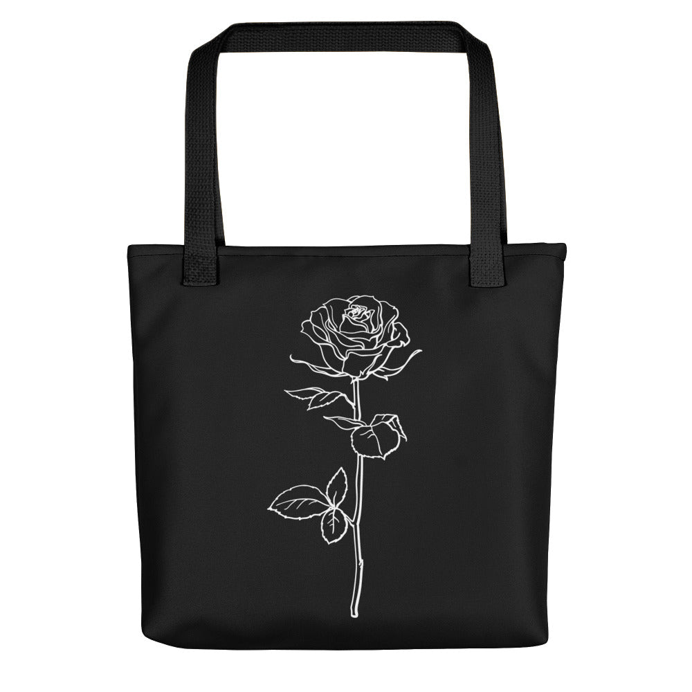 Dead Dreams Tote Bag - Hipsters Wonderland - Tumblr Clothing - Tumblr Accessories- Aesthetic Clothing - Aesthetic Accessories - Hipster's Wonderland - Hipsterswonderland