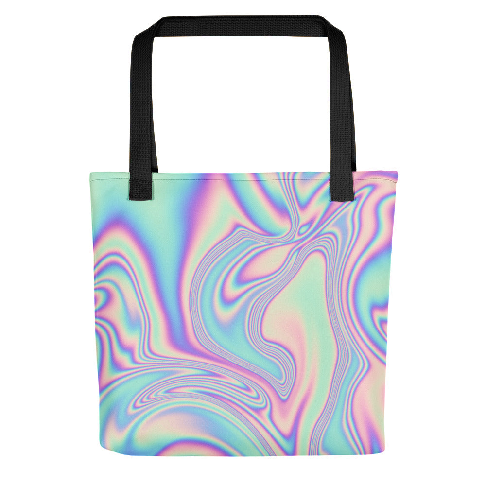 Candy Tote Bag - Hipsters Wonderland - Tumblr Clothing - Tumblr Accessories- Aesthetic Clothing - Aesthetic Accessories - Hipster's Wonderland - Hipsterswonderland