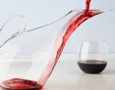 Why you should let your wine breathe