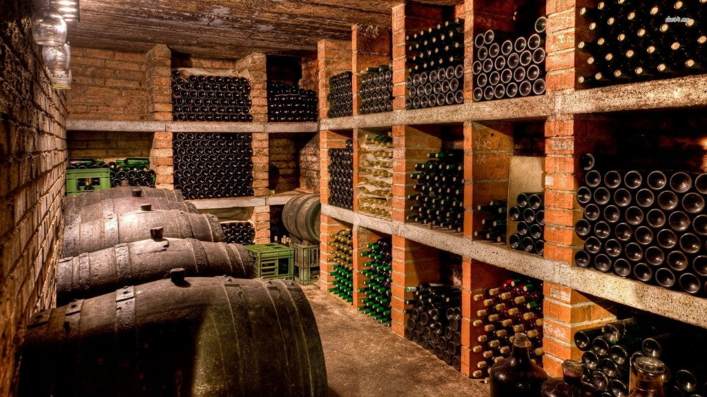 3 Important wine storage tips