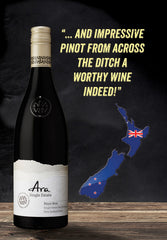 Ara Single Estate Marlborough Pinot Noir 2016