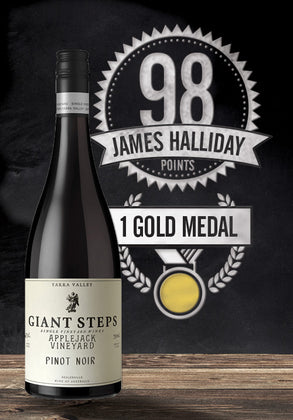 Giants Steps Applejack Vineyard Yarra Valley Pinot Noir 2017