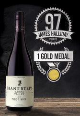 Giant Steps Yarra Valley Pinot Noir 2017