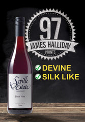Seville Estate Yarra Valley Pinot Noir 2017