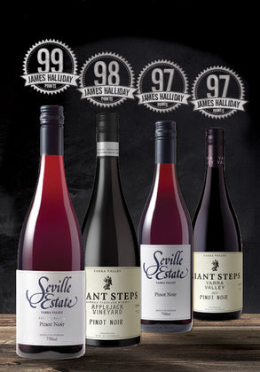 SUPER PREMIUM PINOT NOIR MIX