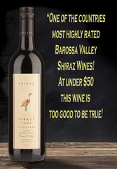 Turkey Flat Barossa Valley Shiraz 2016