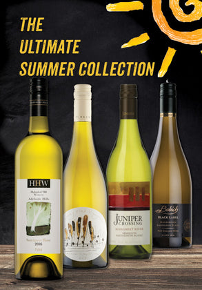 Ultimate White Wine Mixed Dozen