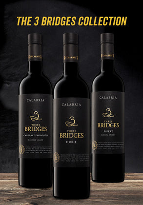 3 Bridges Calabria Brothers - The Collection