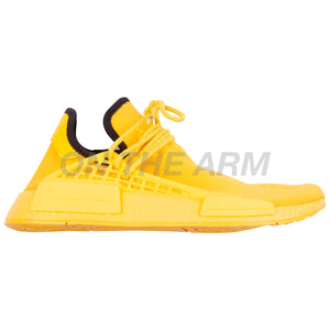 Adidas Yellow Extra Eye NMD Hu