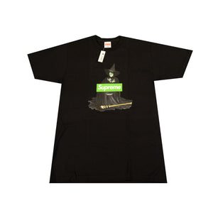 Supreme Black Undercover Witch Tee