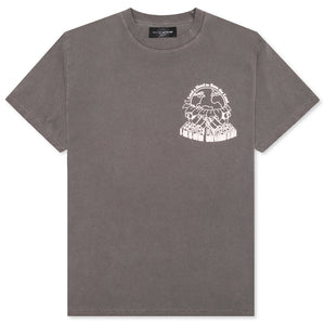 OTA x Feature Falcon Globe Tee