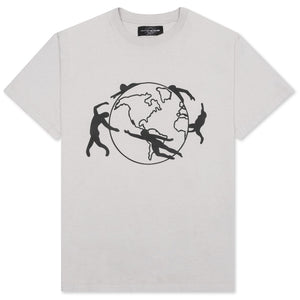 OTA x Feature Dove Henri Tee