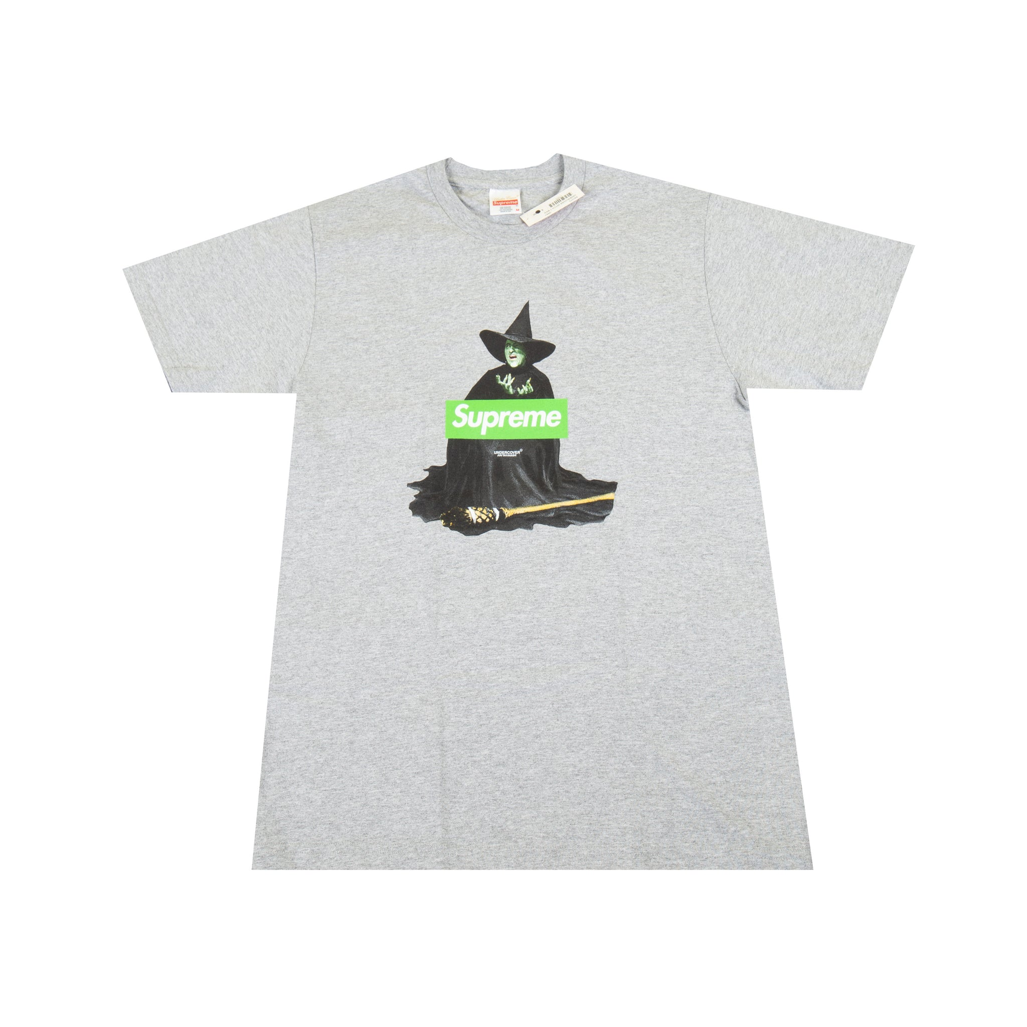 Supreme Grey Undercover Witch Tee