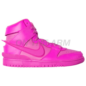 Nike Active Fuchsia Ambush Dunk High