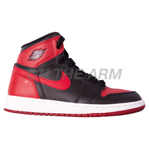 Nike Banned Air Jordan 1 (2016) USED