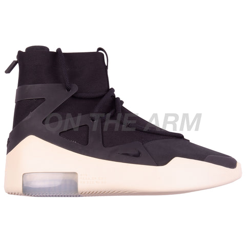Nike Black Air Fear Of God 1 USED