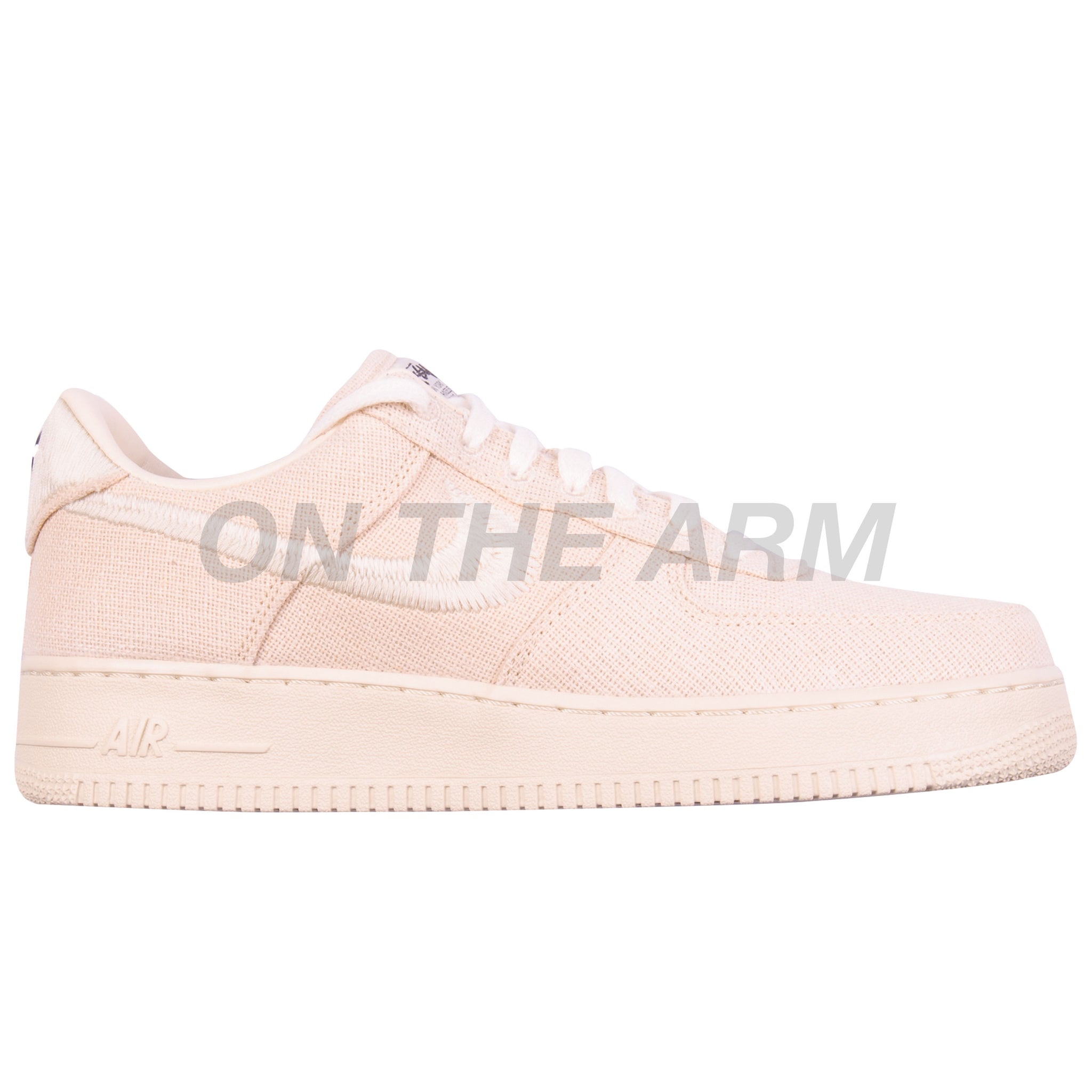 Nike Fossil Stussy Air Force 1 Low