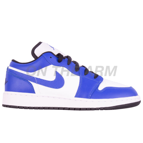 Nike Game Royal Air Jordan 1 Low