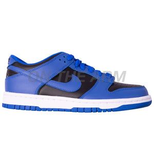 Nike Hyper Cobalt Dunk Low USED