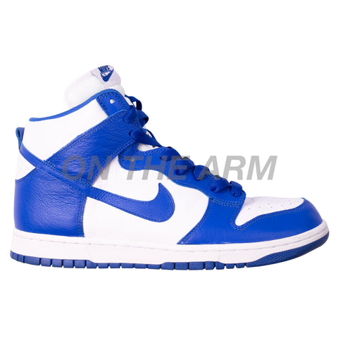 Nike Kentucky Dunk Retro QS (2016) USED