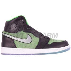 Nike Zen Green Air Jordan 1 USED