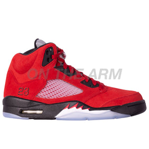 Nike Raging Bull Air Jordan 5 (2021)