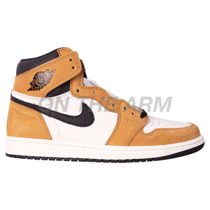 Nike Rookie Of The Year Air Jordan 1 USED