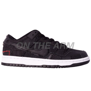 Nike SB Black Wasted Youth Dunk Low Pro QS