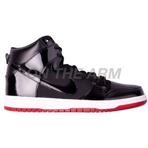 Nike SB Bred Zoom Dunk High TR QS