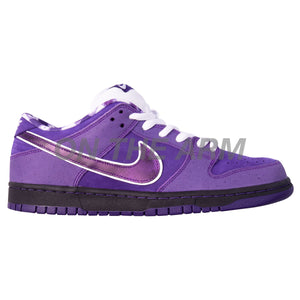 Nike SB Purple Lobster Dunk Low Pro OG QS