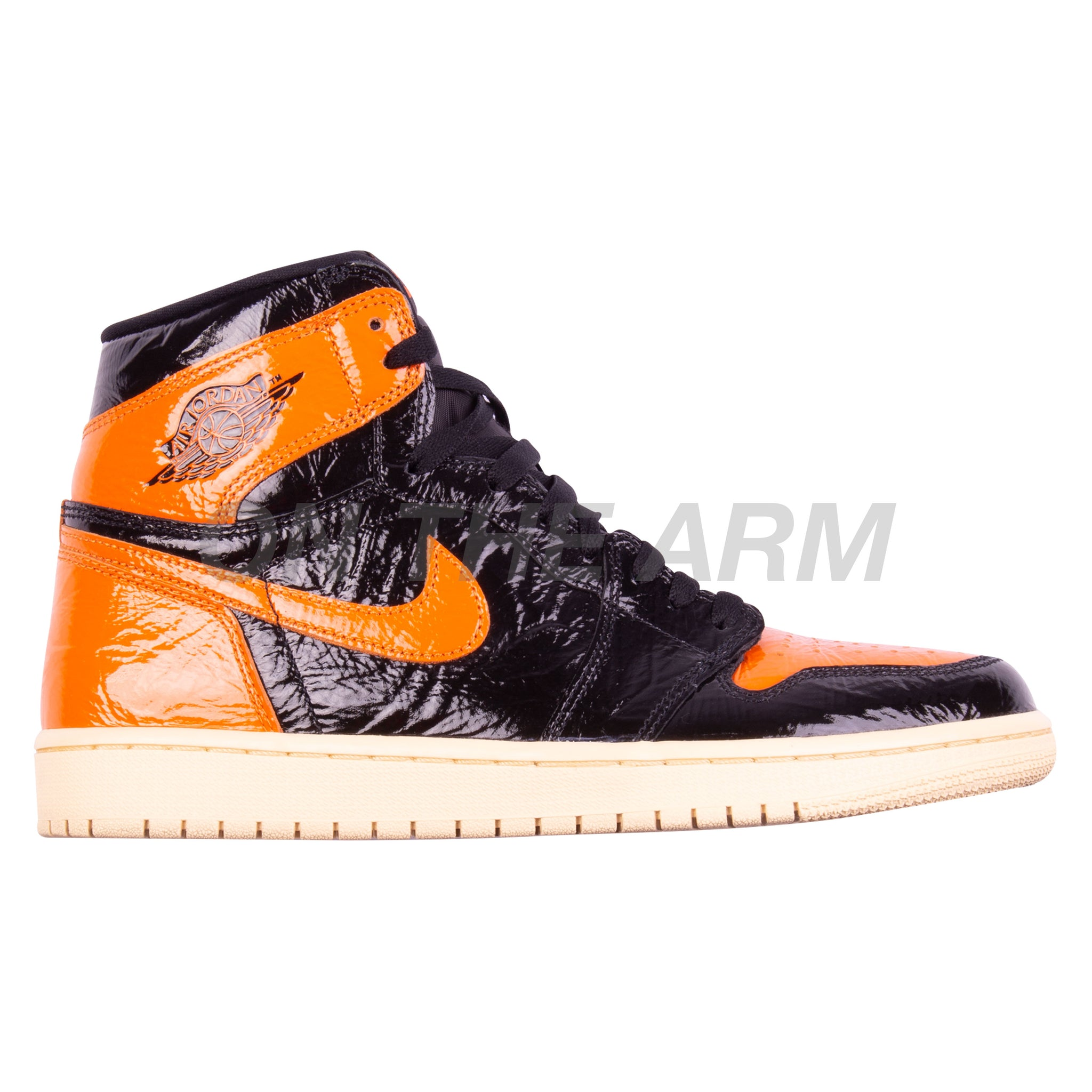 Nike Shattered Backboard 3.0 Air Jordan 1 USED