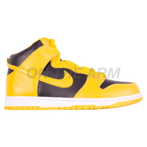 Nike Varsity Maize Dunk Hi SP USED