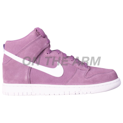 Nike Violet Dust Dunk High Pro