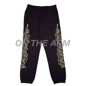 Palace Black Hesh Mit Sweats