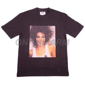 Palace Black Whitney Houston Tee