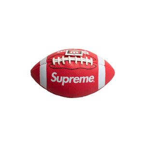 Supreme Red Wilson Mini Football