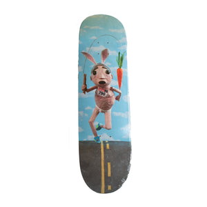 Supreme Mike Hill Runner Deck