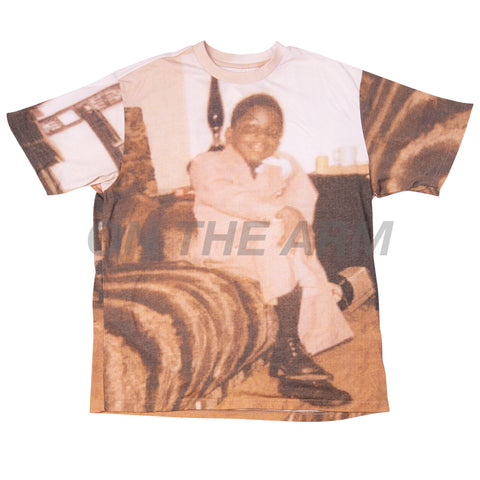 Supreme Biggie S/S Top