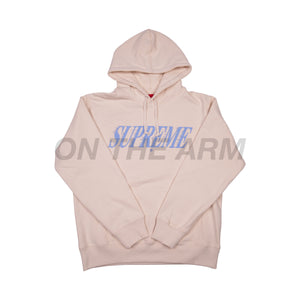 Supreme Natural Crossover Hoodie