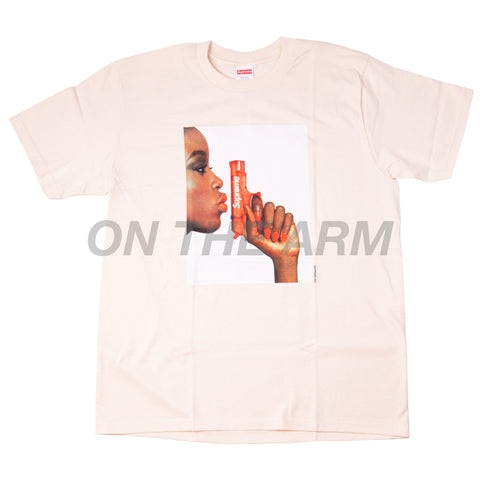 Supreme Natural Water Pistol Tee
