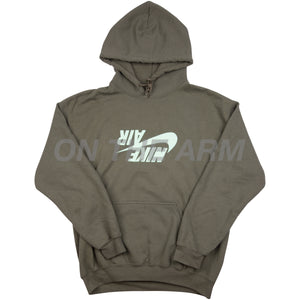 Travis Scott Green Nike/Air Jordan Highest Hoodie