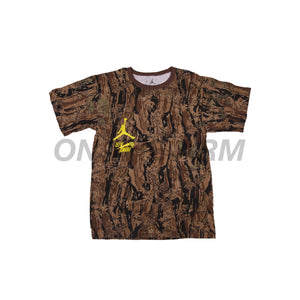 Travis Scott Tree Camo Jordan Tee