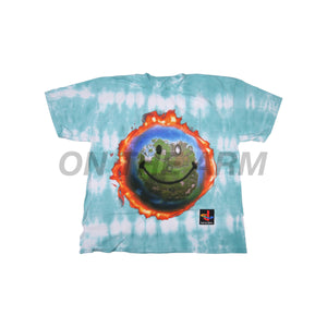 Travis Scott Tie Dye World Tee