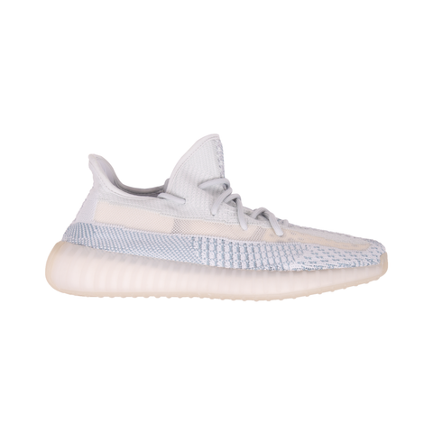 Adidas Cloud White Yeezy 350 Boost